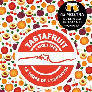 Tastafruit - La Torre de l'Espanyol 2019