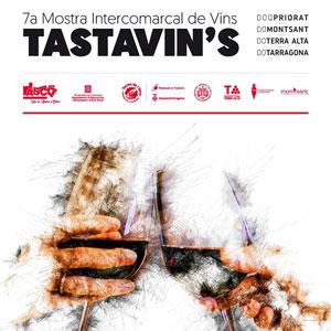 Tastavin's - 7a Mostra Intercomarcal de Vins - Ascó 2019
