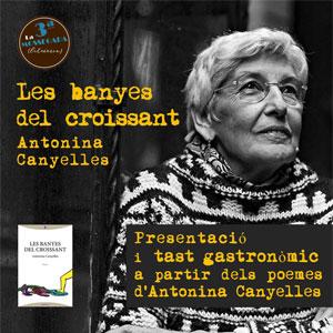 Recital d'Antonina Canyelles