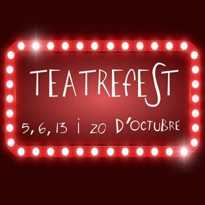 Teatrefest - Arbúcies 2019