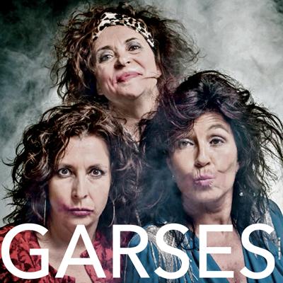 Teatre 'Garses' de l'agrupació An-Danda-Ra