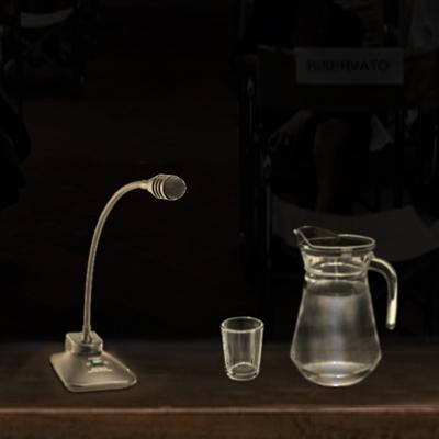 Teatre 'Vols un got d'aigua? 185 qüestions de fons' de Servand Solanilla i Projecte T