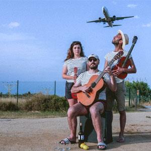 Teatre 'No cal anar a l'Havana' de Marc Artigau