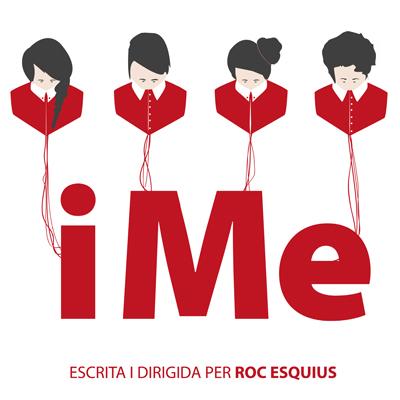 Teatre 'iMe' de la companyia Dara