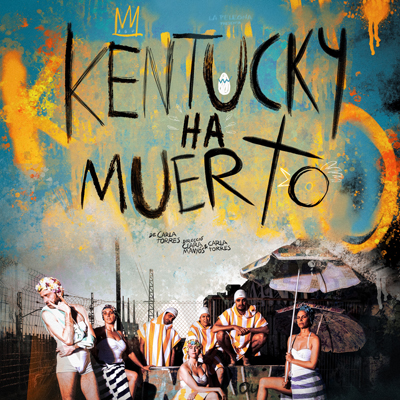 Teatre 'Kentucky ha muerto' de La Peleona
