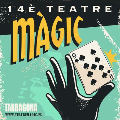 Festival Teatre Màgic, Tarragona, 2020