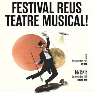 Reus Teatre Musical, RTM, 2019