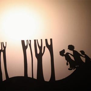 Teatre d'ombres 'El millor regal del món' a càrrec de Cacauet Teatre
