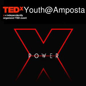 TEDxYouth Amposta - 'Power' 2019