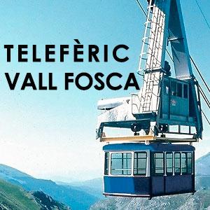 Telefèric de la Vall Fosca