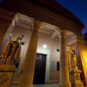 Temple maçònic