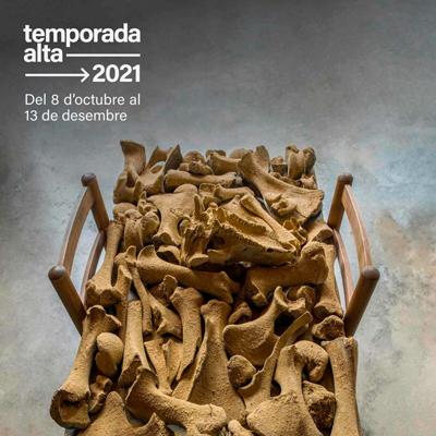 Temporada Alta - Girona 2021