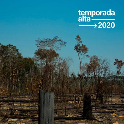 Temporada Alta, Girona, 2020