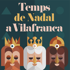 Fira de Santa Llúcia Vilafranca