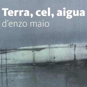 Exposició 'Terra, cel, aigua' d'Enzo Maio - La Ràpita 2019