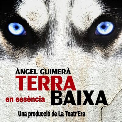 'Terra Baixa en escència' amb la companyia La Teatr'Era