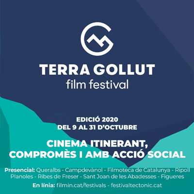 Terra Gollut Film Festival, 2020