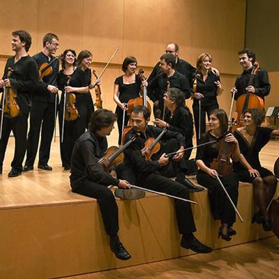 Orquestra de Cambra de Terrassa