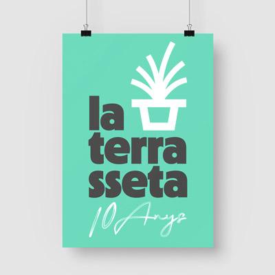 Festival La Terrasseta de Santa Tecla, Tarragona, 2021