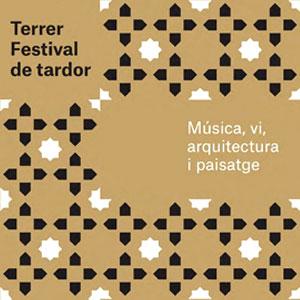 Festival Terrer, 2019