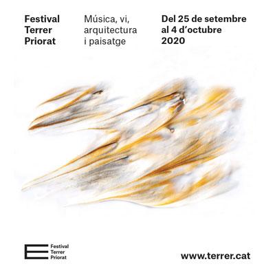 Festival Terrer Priorat, 2020