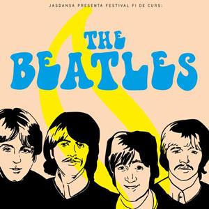 Espectacle 'The Beatles' - Jas Dansa La Ràpita 2019