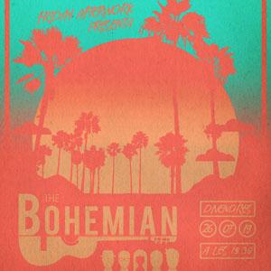 The Bohemian - L'Ambigú El Perelló 2019