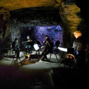 Òpera de cambra 'The Dark' d'Albena Petrovic