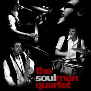 The Soulman Quartet