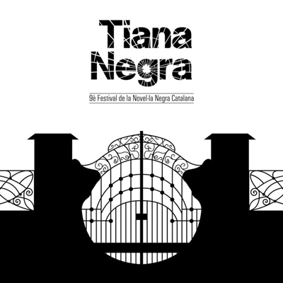 Tiana Negra, Festival de novel·la negra de Tiana, 2021