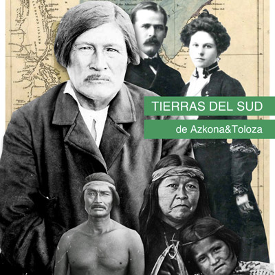 Espectacle 'Tierras del Sud, SA' d'Azkona & Toloza