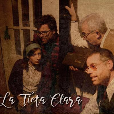 La Tieta Clara, grup de versions tradicionals catalanes