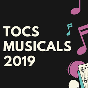 Tocs Musicals a Guissona, 2019