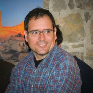 Toni Nadal, Meteoròleg, Cervera