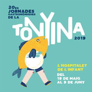 XX Jornades de la Tonyina a Vandellòs i Hospitalet de l'infant, 2019