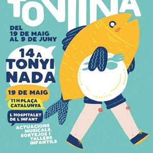 14a Tonyinada a Vandellòs i Hospitalet de l'Infant, 2019