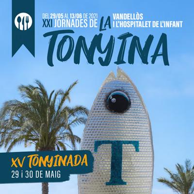 XXI Jornades de la Tonyina de Vandellòs i l'Hospitalet de l'Infant