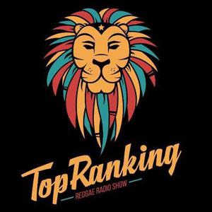 Top Ranking Reggae Radio Show - La Ràpita