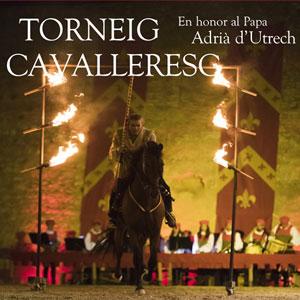 Torneig cavalleresc - Festa del Renaixement