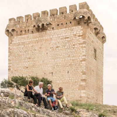 Torre de la Carrova - Amposta 2020