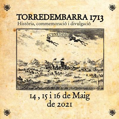 Torredembarra 1713, 2021