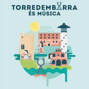 Torredembarra És Música, 2019