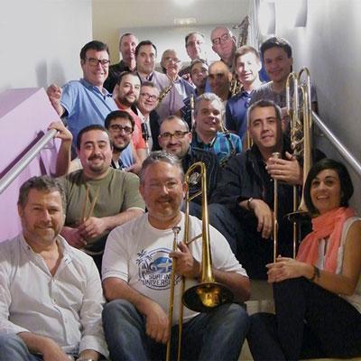 Tortosa Big Band