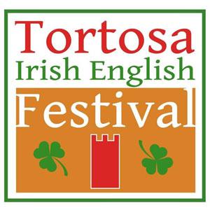 Tortosa Irish English Festival - Tortosa 2020