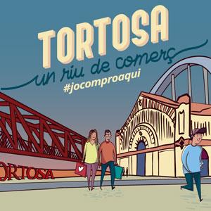 Tortosa, un riu de comerç - 2019
