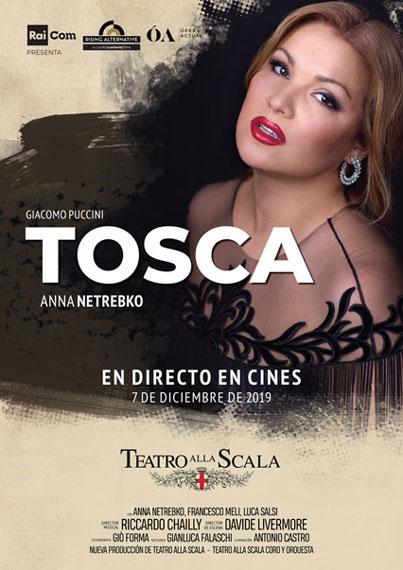 Tosca (Teatro alla Scala Milano)