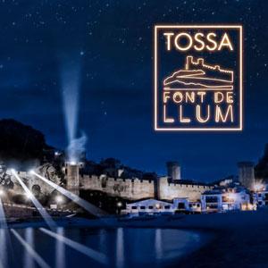 Espectacle 'Tossa Fontdellum'