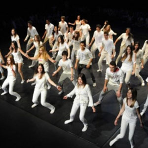 Tots Dansen - Tortosa 2019