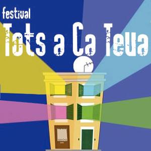 Festival Tots a Ca Teua, Festival, Música, Streaming