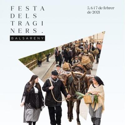Festa dels Traginers de Balsareny